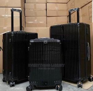 Pierre Cardin Aluminum Box   Bags for sale in Lagos State, Lagos Island (Eko)