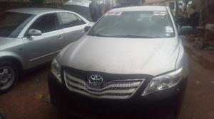 Toyota Camry 2010 Silver | Cars for sale in Edo State, Ikpoba-Okha