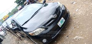 Toyota Corolla 2012 Black | Cars for sale in Abuja (FCT) State, Garki 2