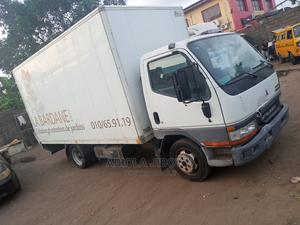 Mustibishi Canter   Trucks & Trailers for sale in Lagos State, Egbe Idimu