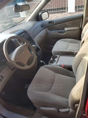 Toyota Sienna 2007 LE 4WD | Cars for sale in Oyo State, Oluyole