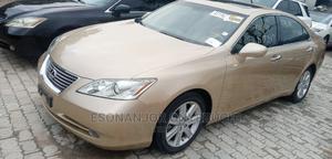 Lexus ES 2011 350 Gold | Cars for sale in Abuja (FCT) State, Garki 2