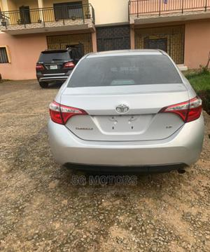 Toyota Corolla 2014 Silver   Cars for sale in Abuja (FCT) State, Wuse 2