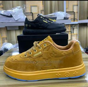 Brown Sneakers   Shoes for sale in Oyo State, Ibadan