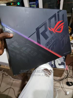 New Laptop Asus ROG Strix SCAR 15 32GB Intel Core I9 2T | Laptops & Computers for sale in Lagos State, Ikeja