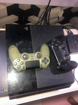 Ps4 With Pads   Video Game Consoles for sale in Oyo State, Ogbomosho North
