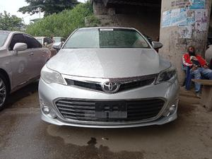 Toyota Avalon 2014 Silver | Cars for sale in Lagos State, Apapa