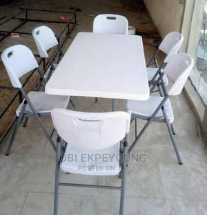 Set of Chairs for Restaurant and Bar Etc | Furniture for sale in Abuja (FCT) State, Central Business District