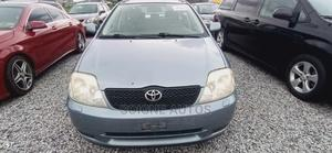 Toyota Corolla 2004 LE Blue | Cars for sale in Abuja (FCT) State, Kubwa
