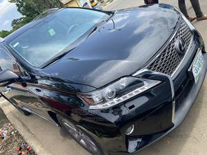 Lexus RX 2015 Gray   Cars for sale in Lagos State, Ikeja