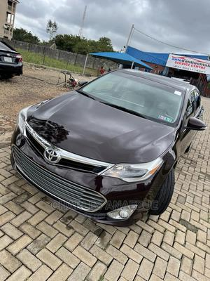 Toyota Avalon 2013 Brown | Cars for sale in Abuja (FCT) State, Lokogoma