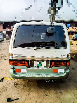 Standard Roof Bus-Petrol   Buses & Microbuses for sale in Lagos State, Surulere