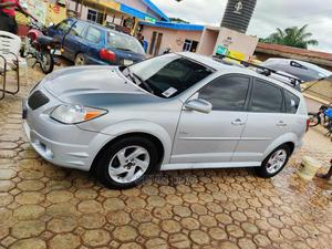 Pontiac Vibe 2008 Silver | Cars for sale in Osun State, Ife