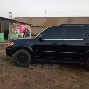 Toyota Sequoia 2004 Black | Cars for sale in Abuja (FCT) State, Gwagwalada
