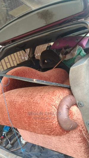 We Move Pickup | Logistics Services for sale in Oyo State, Ibadan