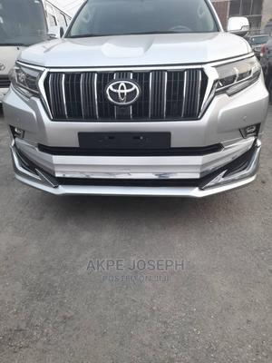 New Toyota Land Cruiser Prado 2020 Silver | Cars for sale in Abuja (FCT) State, Central Business District