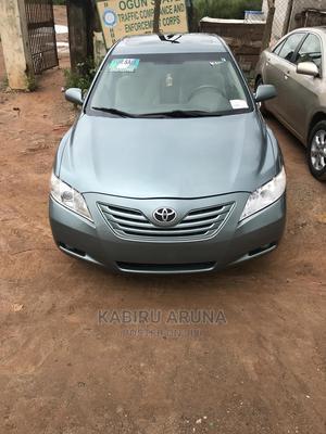 Toyota Camry 2009 Green | Cars for sale in Ogun State, Sagamu