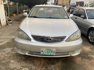 Toyota Camry 2005 Silver | Cars for sale in Oyo State, Ibadan