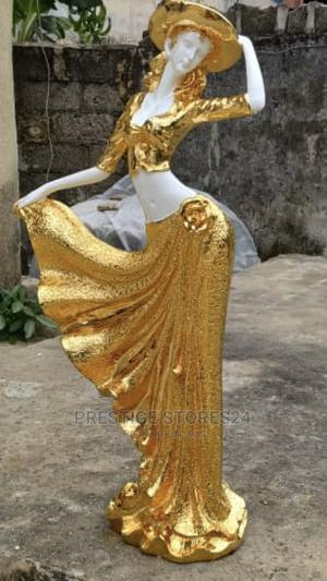Quality Gold Art Work   Arts & Crafts for sale in Lagos State, Ojo