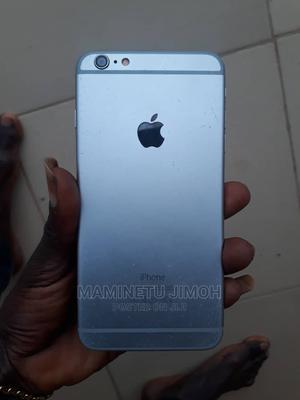 Apple iPhone 6 Plus 16 GB Silver | Mobile Phones for sale in Abuja (FCT) State, Kubwa