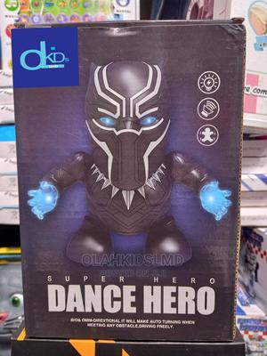 Dance Black Panter Toy | Toys for sale in Lagos State, Apapa