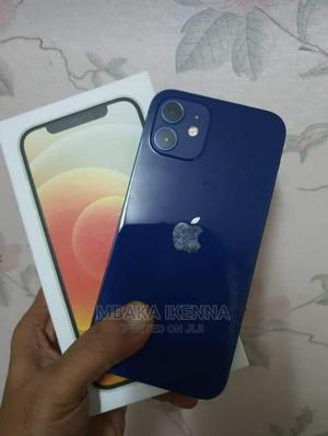 Apple iPhone 11 128 GB Blue | Mobile Phones for sale in Anambra State, Awka