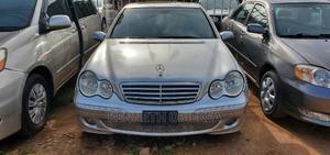 Mercedes-Benz C240 2005 Silver | Cars for sale in Kaduna State, Kaduna / Kaduna State