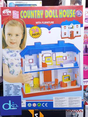 My Country Doll House | Toys for sale in Lagos State, Apapa
