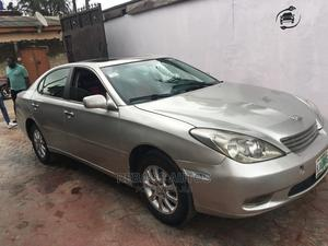 Lexus ES 2003 300 Silver | Cars for sale in Lagos State, Ikeja