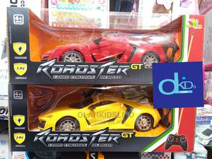 Roaoster GT Car RC | Toys for sale in Lagos State, Apapa
