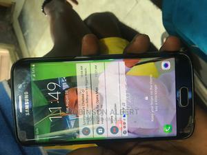 Samsung Galaxy S6 edge 32 GB Black | Mobile Phones for sale in Bayelsa State, Yenagoa