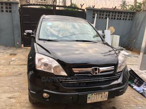 Honda CR-V 2007 2.0i Black | Cars for sale in Lagos State, Magodo