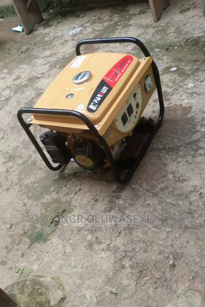 Pasun Generator | Electrical Equipment for sale in Ondo State, Akure