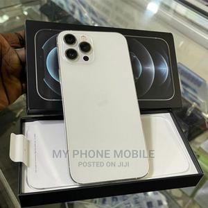 New Apple iPhone 12 Pro 128 GB White | Mobile Phones for sale in Lagos State, Ikeja