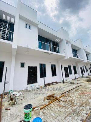 Furnished 4bdrm Duplex in Ikota Villa for Rent   Houses & Apartments For Rent for sale in Lekki, Ikota