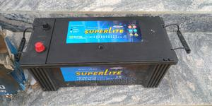 12v 150ahs Battery | Vehicle Parts & Accessories for sale in Akwa Ibom State, Uyo