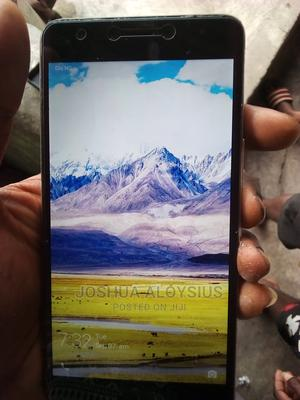 Infinix Note 4 Pro 32 GB Gray | Mobile Phones for sale in Rivers State, Port-Harcourt