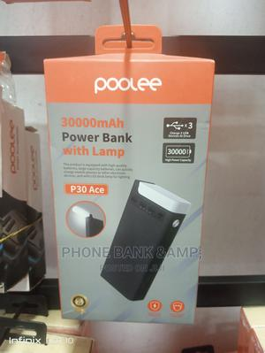 Polee 30,000mah Powerbank | Accessories for Mobile Phones & Tablets for sale in Lagos State, Agege