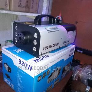Led 900watt Smoke Machine | Stage Lighting & Effects for sale in Lagos State, Ojo