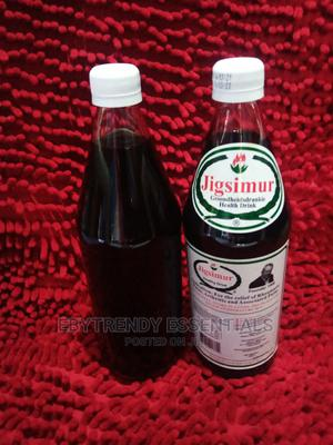 Big Bottle Jigsimur Health Drink | Vitamins & Supplements for sale in Anambra State, Awka
