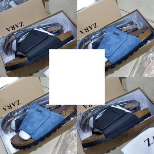 Zara Designers Slippers Is Available for Sale   Shoes for sale in Lagos State, Ajah