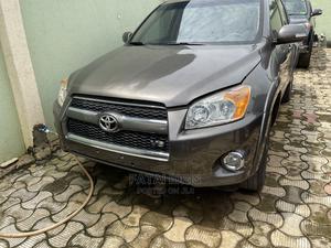 Toyota RAV4 2010 3.5 Limited Brown   Cars for sale in Lagos State, Ikorodu
