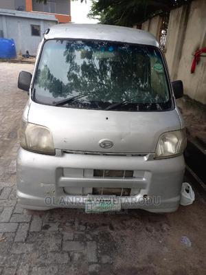 Daihatsu 2017 Urgent Sale   Buses & Microbuses for sale in Lagos State, Lekki