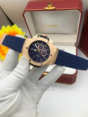 Quality Hublot Watch | Watches for sale in Lagos State, Ikorodu