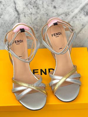 High Quality FENDI HEELS for Ladies   Shoes for sale in Abuja (FCT) State, Asokoro