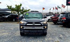 Toyota 4-Runner 2015 Black | Cars for sale in Lagos State, Lekki