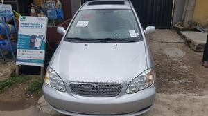 Toyota Corolla 2007 LE Silver | Cars for sale in Lagos State, Gbagada