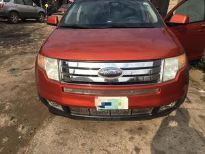 Ford Edge 2008 Red | Cars for sale in Lagos State, Ogba