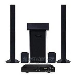 Polystar DVD Tallboy Home Theater System BK615B - Spt7   Audio & Music Equipment for sale in Lagos State, Alimosho