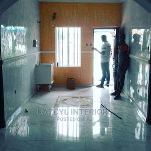 Stucco Marble Effect Paintings   Building & Trades Services for sale in Edo State, Benin City